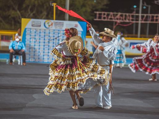 La cultura también es protagonista en el Panamericano de Patinaje que se realiza en Ibagué