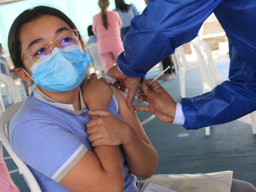 Conozca el calendario de vacunación para esta semana en instituciones educativas de Ibagué