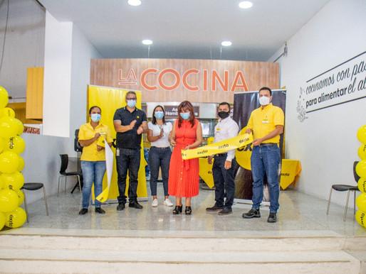 Grupo Éxito le apuesta a la reactivación económica de Ibagué