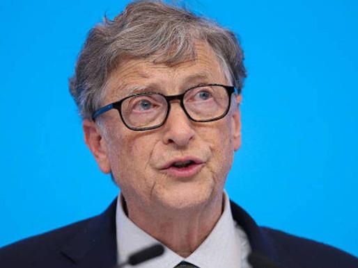Bill Gates hace una novedosa propuesta para evitar pandemias