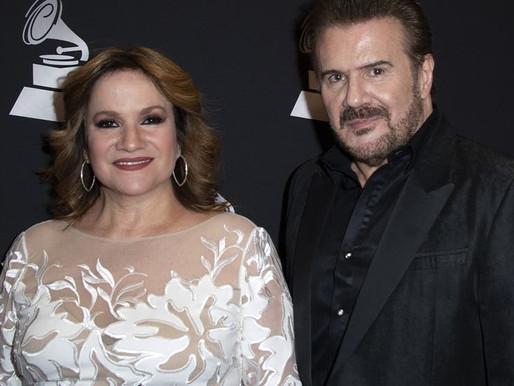 El dúo Pimpinela celebra por todo lo alto 40 años de éxitos musicales