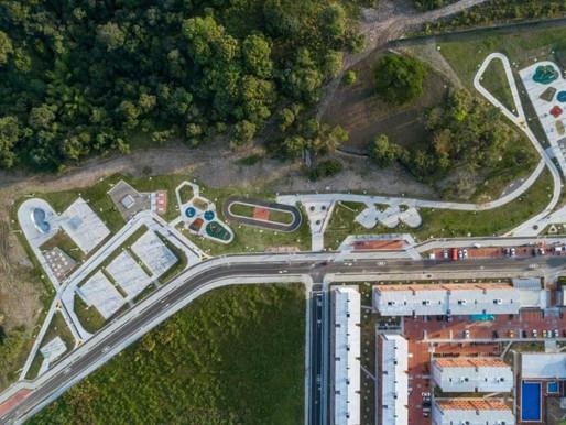 Cerca de 7.000 familias disfrutarán del nuevo parque de la Arboleda Campestre