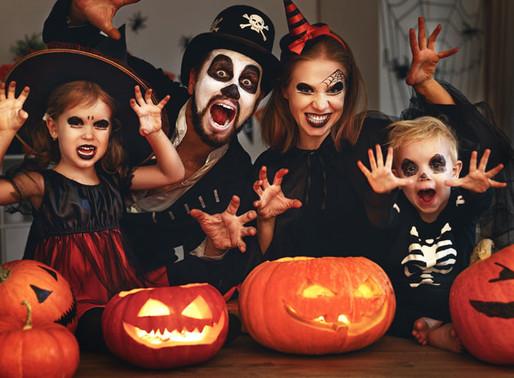 ICBF presenta estrategia para evitar contagios con COVID-19 de niños durante Halloween