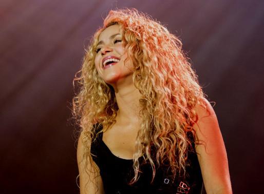 Shakira usa al menos 14 empresas de fachada para evadir impuestos