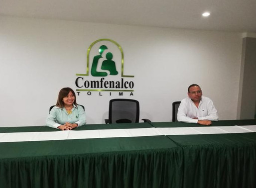 Más de 1000 empleos producirán las obras de las Cajas del Tolima