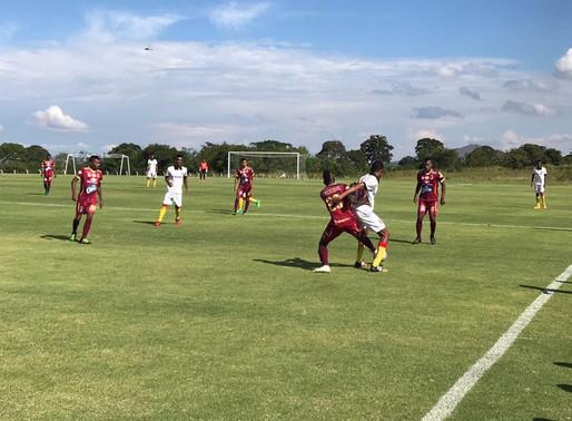 Deportes Tolima tiene 20 positivos por covid-19