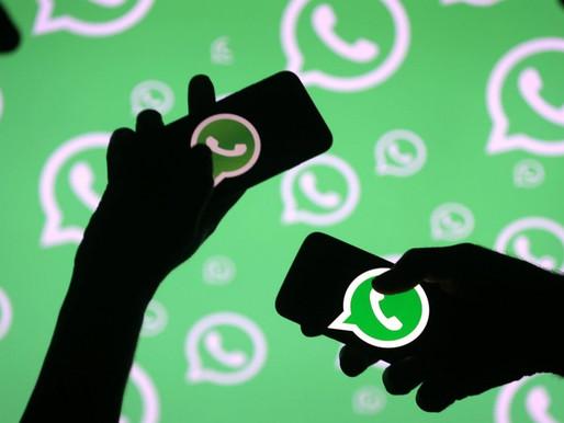 WhatsApp posterga cambios en sus políticas de servicio y privacidad