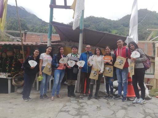 Implementan campaña para promover el turismo responsable con el medio ambiente