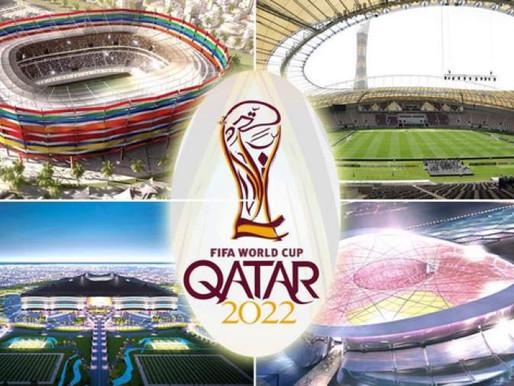 Se aplazan los partidos de marzo en la eliminatorias sudamericanas a Catar