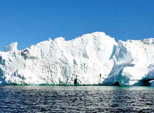 En 15 años ya no habría hielo en el Ártico