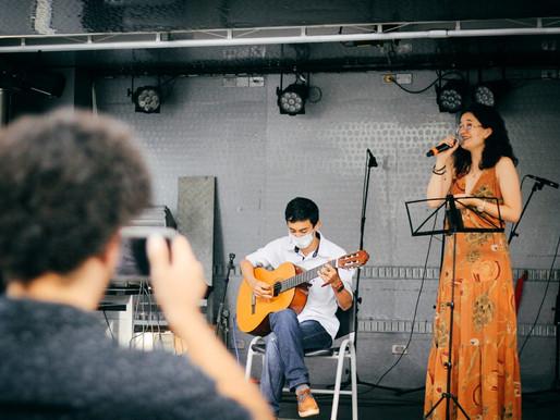 Ibagué participa en festival internacional de música de Sanliurfa, Turquía