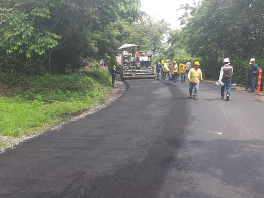 Atención a los cierres en la vía que conduce de Ibagué a Rovira