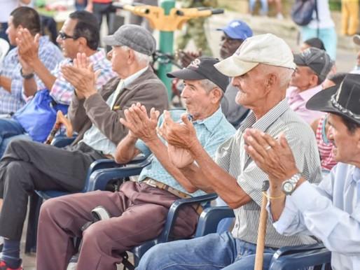 Subsidio del adulto mayor en Ibagué podrá ser cobrado hasta el próximo lunes 20 de enero