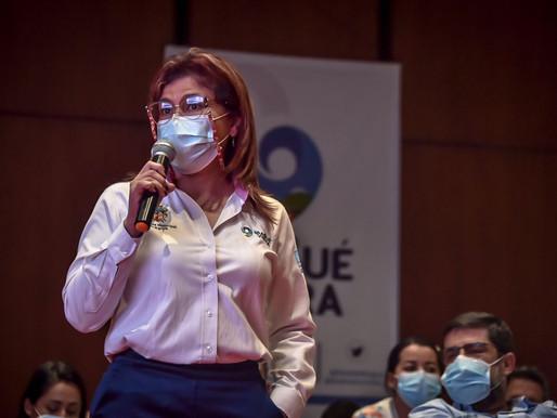 Emprendedores de Ibagué podrán acceder a apoyos y financiamiento para sus iniciativas