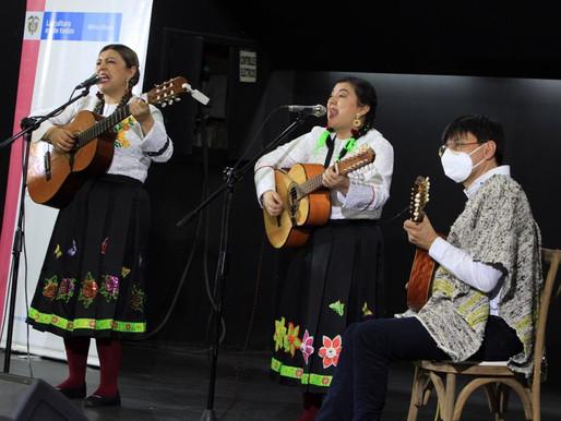 Conozca la programación desde hoy del 35o. Festival Nacional de la Música Colombiana