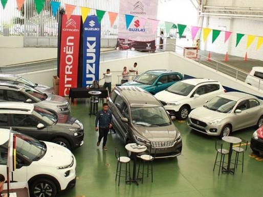 A la ciudad musical de Colombia llega Ibagué Auto Show 2021