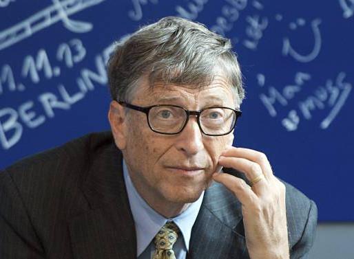 Luego de predecir una pandemia, Bill Gates pronostica cómo será el mundo luego del coronavirus