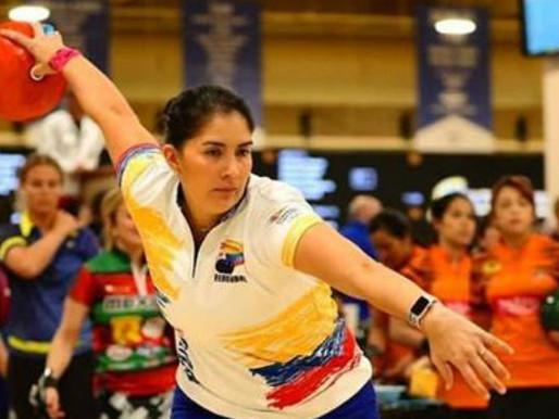 La tolimense María José Rodríguez se coronó campeona mundial de bolos
