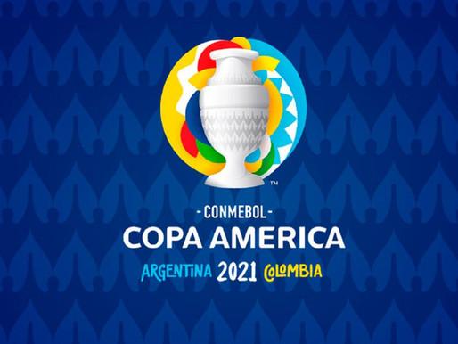 Colombia pierde la sede de Copa América tras rechazo de aplazamiento por parte de Conmebol