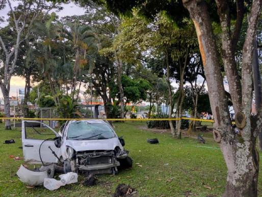 Ciclista falleció en accidente de tránsito en Ibagué