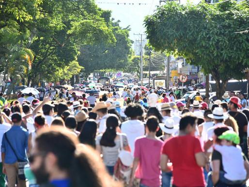Sindicatos y trabajadores del Tolima se sumas a marchas del 26 de agosto en Ibagué.