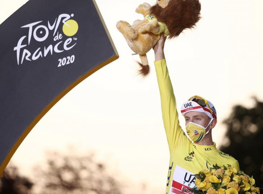 Así quedaron los colombianos en el Tour de Francia