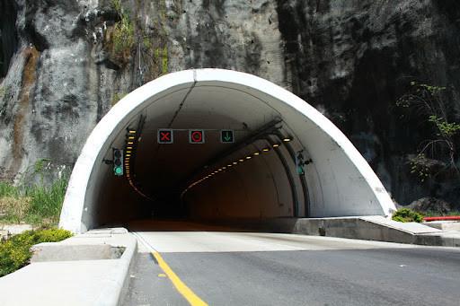 Habrá cierres nocturnos del túnel Sumapaz en Melgar