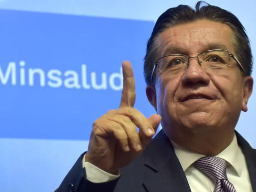 Mayoría de la población colombiana recibiría vacuna covid en el 2022