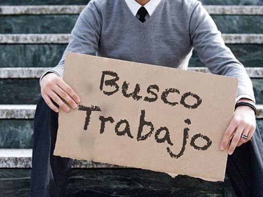 Continua aumentando el desempleo en Colombia. Ibagué mejoró un puesto