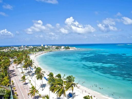 Los servicios turísticos en San Andrés siguen activos: Presidente Duque