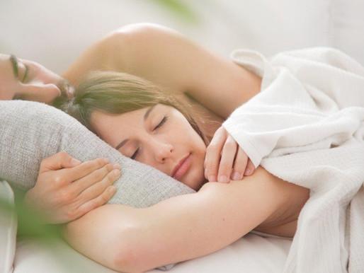 El olor de la pareja mejora la calidad del sueño