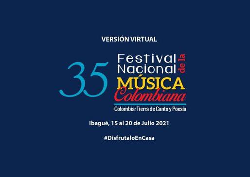 Este domingo es la gran final del Festival de la Música Colombiana