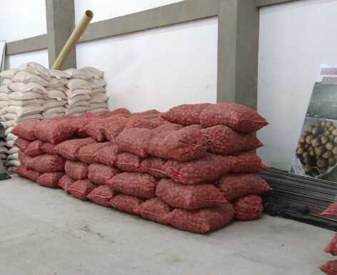 Cultivadores de papa y fríjol de Murillo saldrán a la Troncal del Norte a vender su producción.