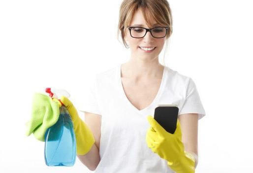 Consejos para que desinfecte de forma correcta su celular