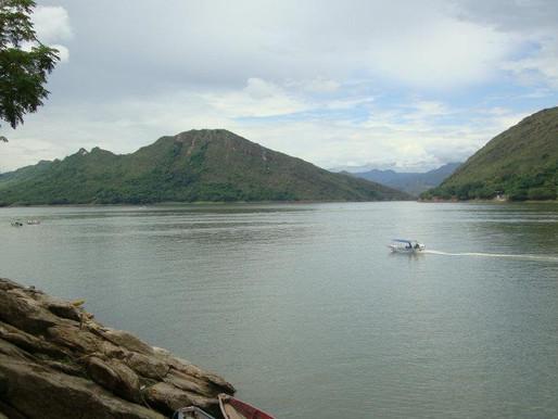 Fallece contratista de Celsia por ahogamiento en la represa de Prado, hay otra persona desaparecida.