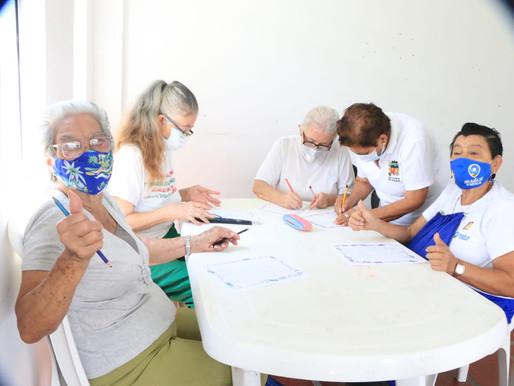 Conozca los 'Centros Día Vida' para la atención de adultos mayores vulnerables de Ibagué