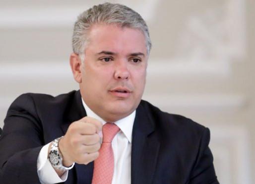 Se amplia la emergencia sanitaria en Colombia hasta el 31 de mayo