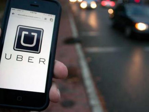Uber restablece operaciones en Colombia