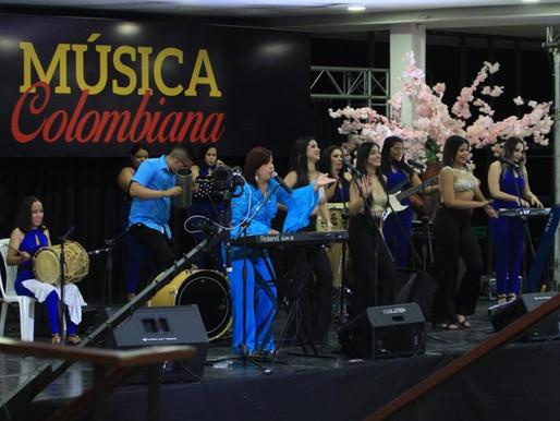 Del 15 al 20 de julio, Ibagué vibrará con el 35o. Festival Nacional de la Música Colombiana