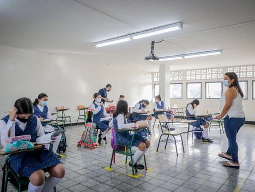 Se ratificó la continuidad del servicio académico presencial en Ibagué