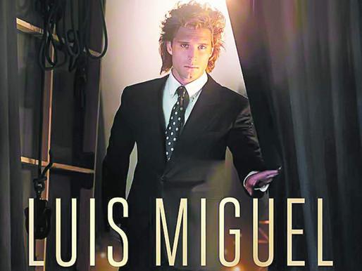 """Netflix anuncia fecha de estreno de segunda temporada de """"Luis Miguel, la serie"""""""