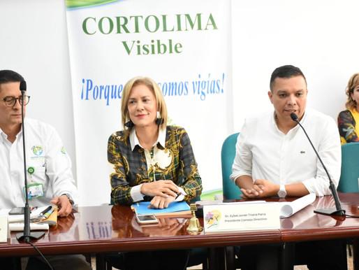 """El """"Barretismo"""" también se quedó con Cortolima"""