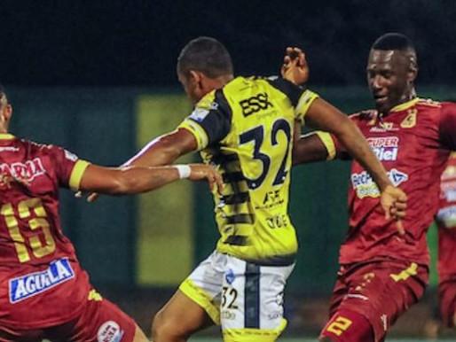 Tolima recibe a Alianza Petrolera en la fecha 3 de la Liga