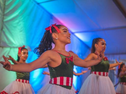La magia de la Navidad llegará a la zona urbana y rural de la Capital Musical