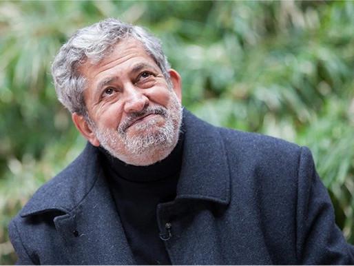 Murió el director y actor Alí Humar de covid-19