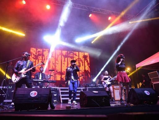 Con más de 3.000 asistentes se celebró la edición número 20 del Ibagué Ciudad Rock