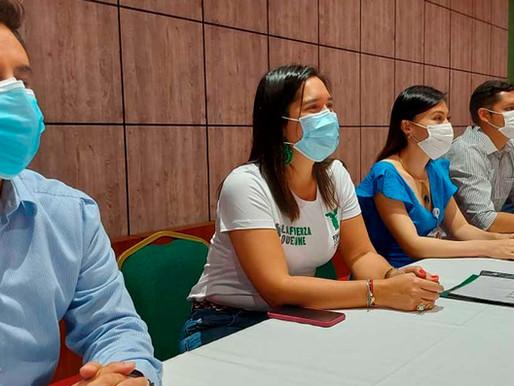 Fenalco y Gobernación firman convenio de capacitación en 400 microempresas en Tolima.
