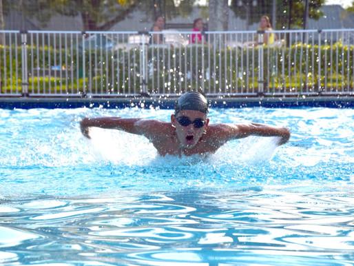 Comfenalco Tolima brinda curso vacacional deportivo en fútbol, natación y tenis de campo