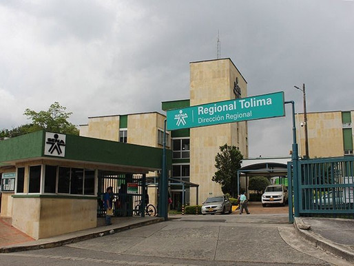 El Sena Tolima tiene nuevo director