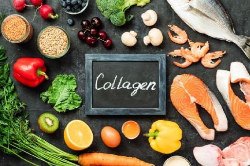 Alimentos ricos en colágeno que ayudan a frenar el envejecimiento